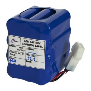 Life-Point Batterie