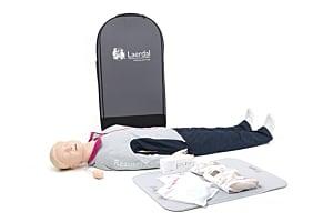 Laerdal Resusci Anne QCPR Ganzkörper (NEU)