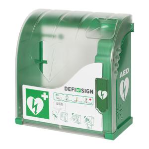 DefiSign/Aivia AED Außenkasten 200