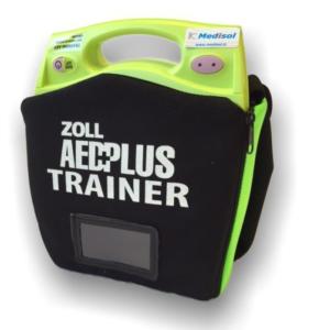 Zoll Trainer 2 Tasche