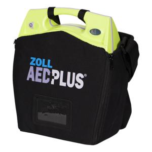 Zoll AED Plus Tragetasche, schwarz