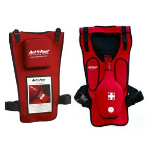 Act Fast Heimlich-Handgriff Trainer
