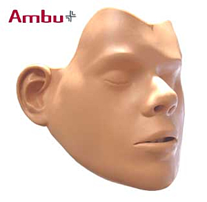 Ambu Man Gesichtsmasken (5)