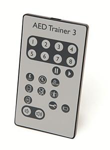 Philips Heartstart FR3 Trainer Fernbedienung