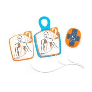 Cardiac Science Powerheart G5 CPRD-Trainingselektroden