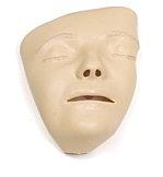 Laerdal Resusci Anne dekorierte Gesichtsmasken (6)