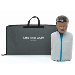Laerdal Little Junior QCPR, dunkelhäutig