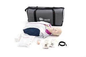 Laerdal Resusci Anne QCPR Torso (NEU)