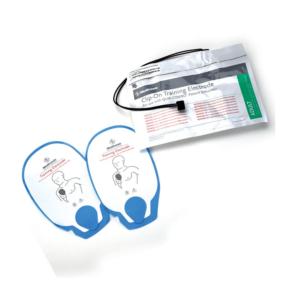 Physio-Control/Medtronic Lifepak 500/100 Trainingselektrodenset