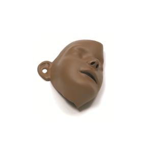 Laerdal Little/Resusci Junior Gesichtsmasken Dunkel (6)