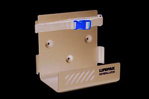 Physio-Control/Medtronic Wandhalter für Lifepak 500/1000