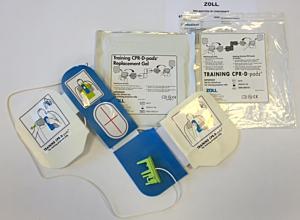 Zoll CPR-D Trainingselektrode