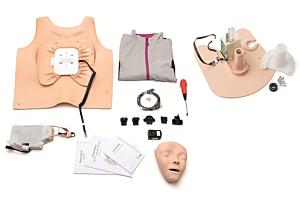 Laerdal Resusci Anne / First Aid - QCPR Upgrade und Wartungsset
