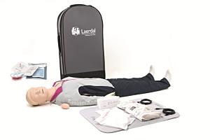 Laerdal Resusci Anne QCPR AED Ganzkörper (NEU)