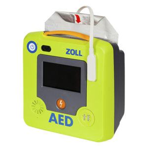 Zoll AED 3 Halbautomat