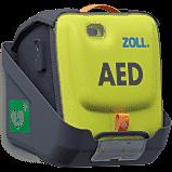 Zoll AED 3 Wandhalter - breit