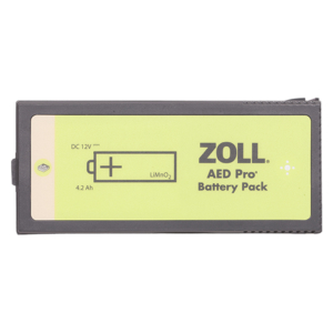 Zoll Pro Lithium Batterie
